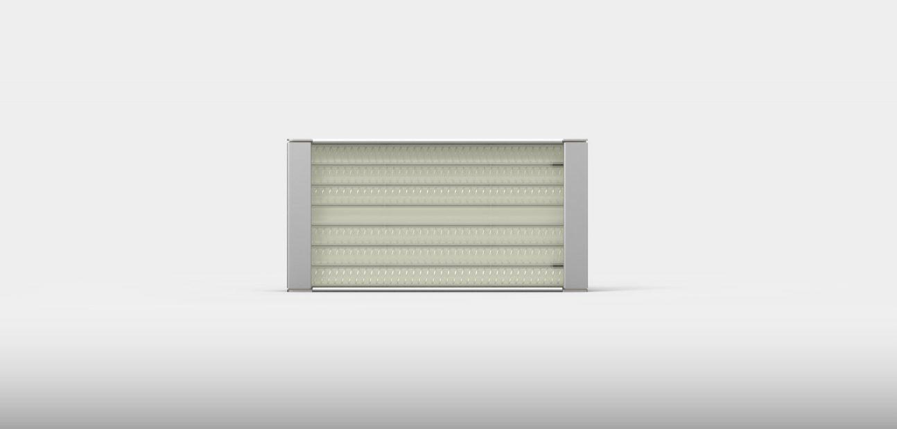 Half Quartz Infrared Heating Element – Ceramicx