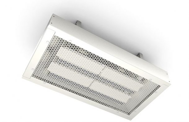 IRP4 Infrared Heater