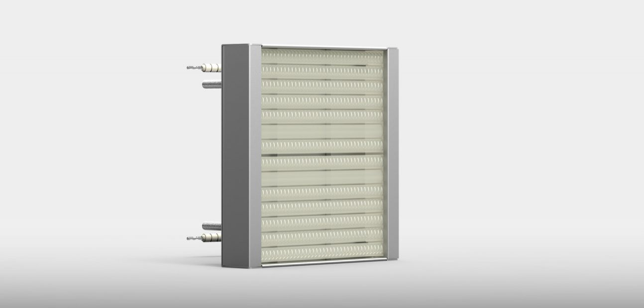 Square Quartz Infrared Heating Element – Ceramicx