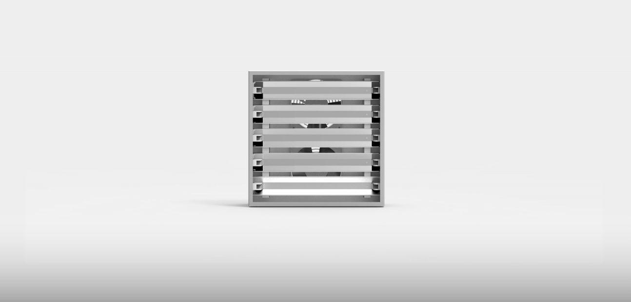 Fast IR Heater for quartz emitters from Ceramicx