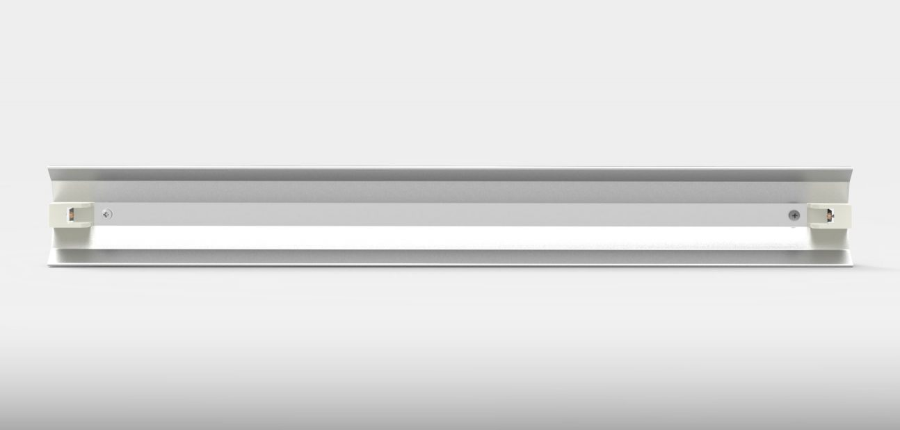 Quartz Tungsten Reflector from Ceramicx