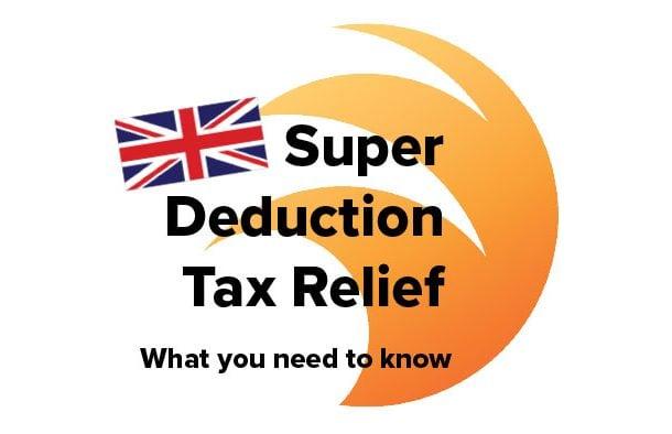Steuererleichterungen-Daumen