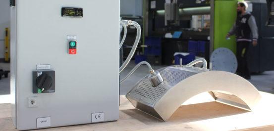Test Equipment for Aerospace