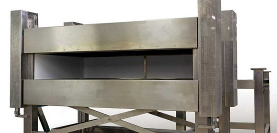 Long Wave Composite Curing Oven