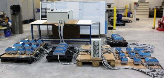 Enhanced Plastic Welding System Using Quartz Elements